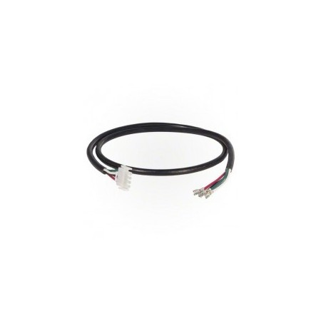 CABLE AMP 4 FILS