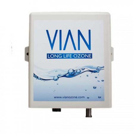 Ozonateur Vian avec micropuce intégrée