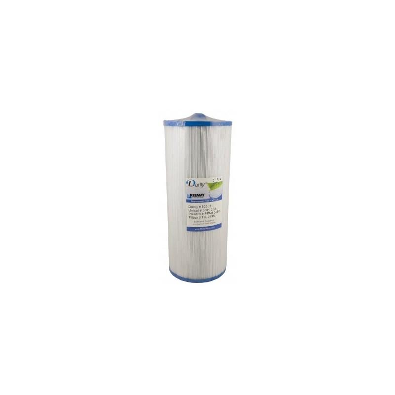 PPM50SC-F2M 5CH-502 50501 SC719