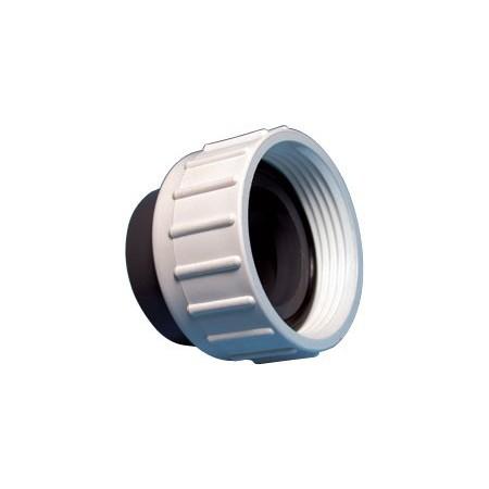 Raccord Union1.5 pouce pour tuyau de 50mm