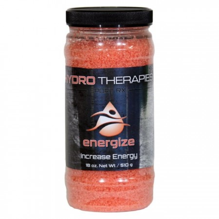 Hydro Therapies Sport RX crystals - Energize