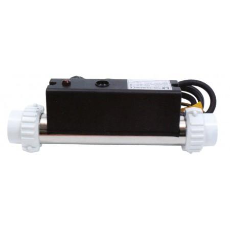 Rechauffeur LX-H3O-R1 2 Pouces droit avec cable P